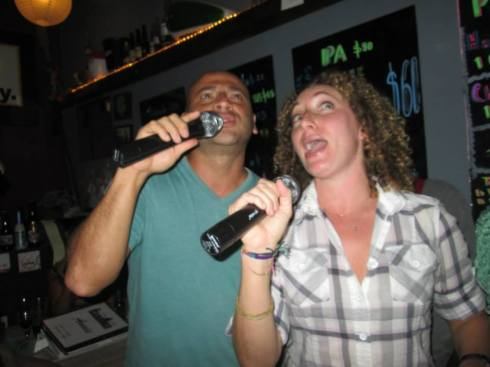 karaoke 1:2 6